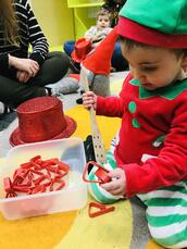 Christmas Camp is here for children to learn English while having FUN