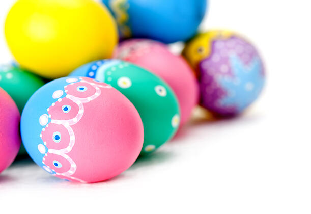 Easter Camp at English for Fun