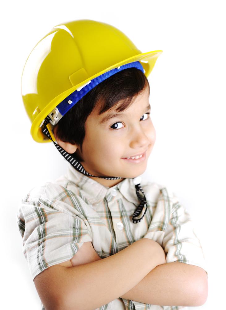 Nice little engineer